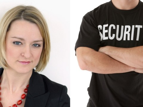 BBC political editor given bodyguard during election following online abuse
