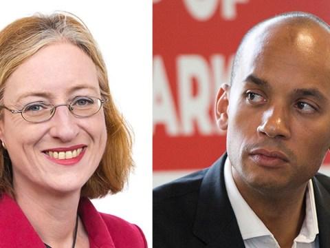 UKIP politician calls Labour MP Chuka Umunna a 'f***ing coconut'