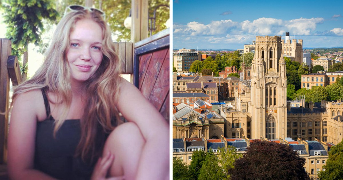 Student, 21, 'fifth in one year' to take own life at Bristol University