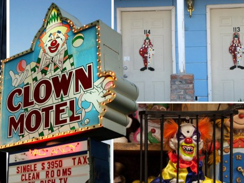 Raid your savings: The 'scariest motel in America' is up for sale