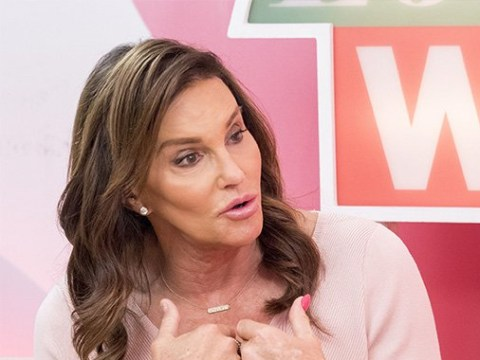 Caitlyn Jenner has condemned Trump's transgender military ban but people aren't having it