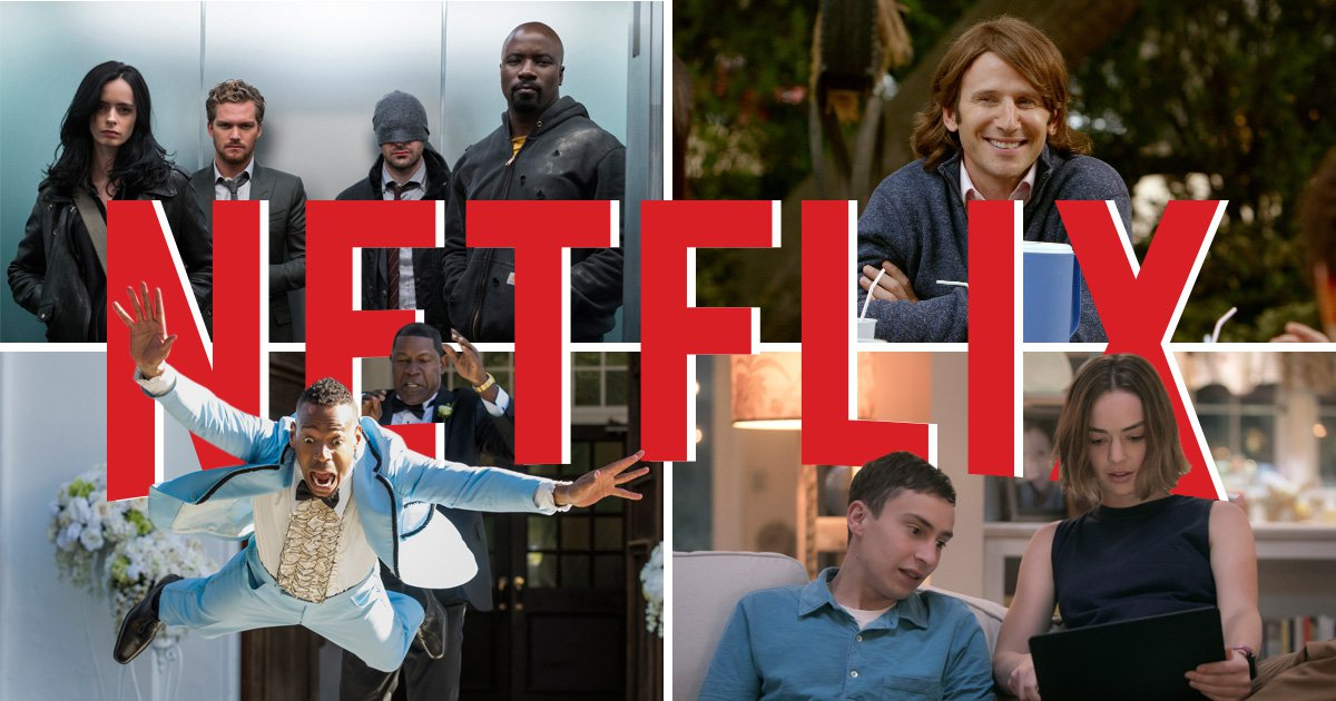 10 things to watch on Netflix this August