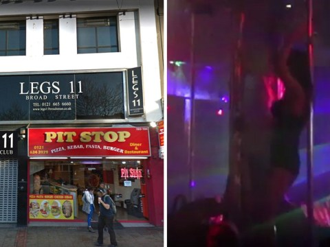 Strip club customers accuse them of drugging and conning them out of £90,000
