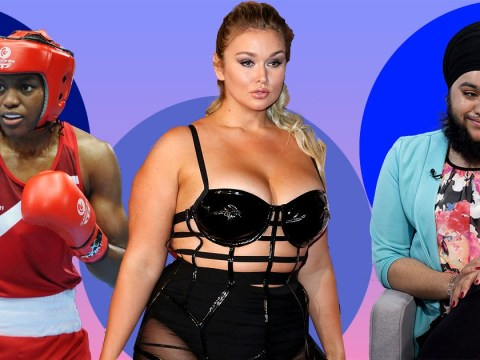 Each Body's Ready: Why we're launching a body positive series this summer