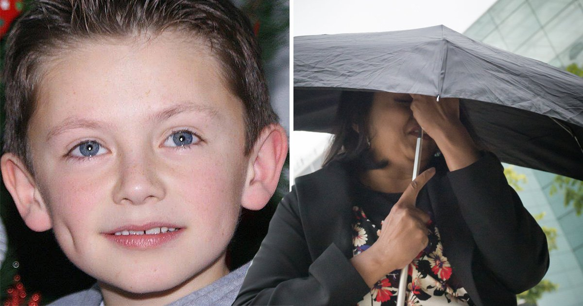 Boots optometrist who failed to spot boy's brain condition has negligence conviction quashed