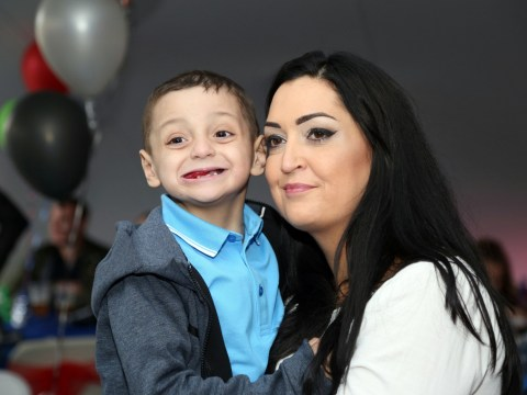 Trolls set up fake Bradley Lowery fundraisers as his condition deteriorates