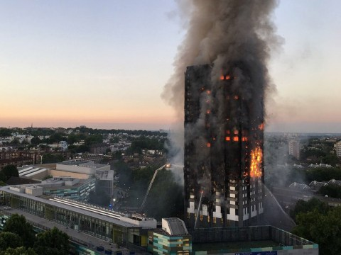 Scammers posing as fire officers to get access to homes after Grenfell