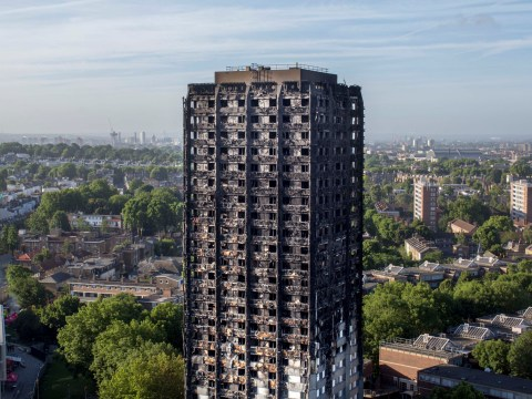 Specialist taskforce to take over Grenfell Tower services following council failings