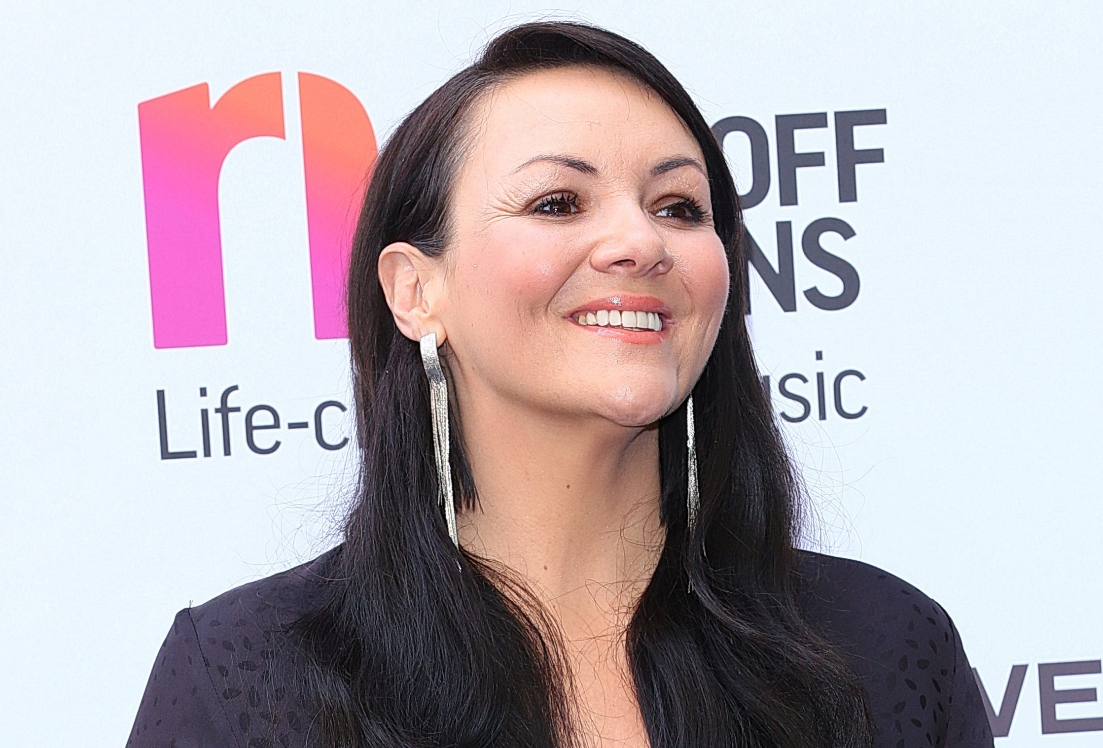 Martine McCutcheon compares body-shaming to racism: 'You wouldn't judge someone for the colour of their skin or accent'