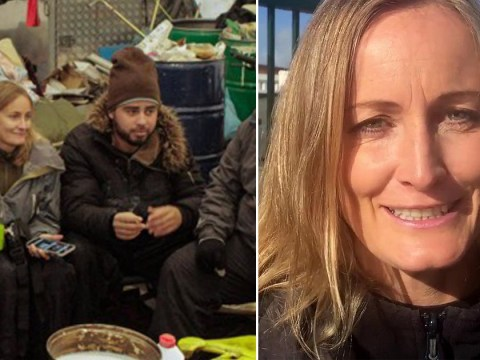 Refugee who had affair with Calais Jungle charity boss 'tried to burn down HQ in revenge'