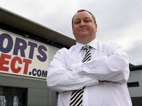 Sports Direct's Mike Ashley 'had 12 pints before vomiting in fireplace during meeting'