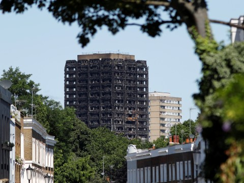 Families still waiting to have bodies of Grenfell Tower fire victims returned to them