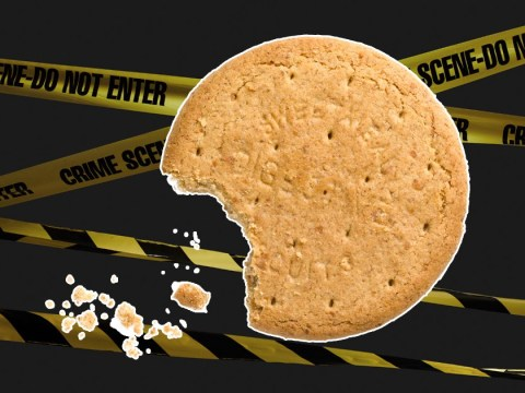 PC investigated for 12 months for 'stealing colleague's biscuits'