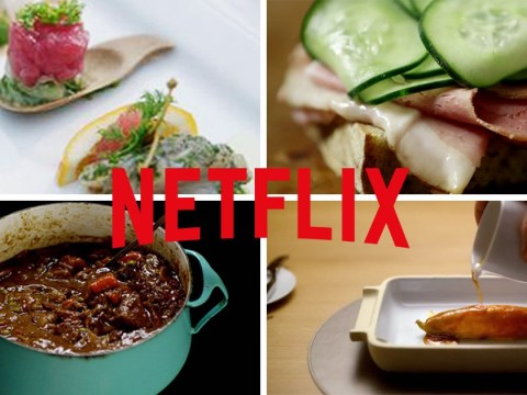The 9 best food shows on Netflix you should watch right now