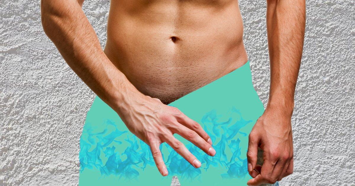 What it's like to struggle to ejaculate during sex
