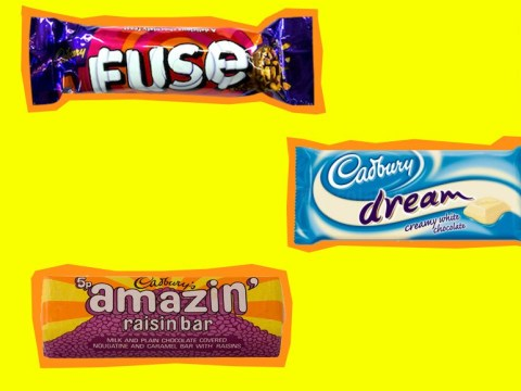 World Chocolate Day: 15 bars we wish they would bring back
