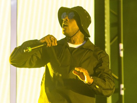 Skepta brings out BBK for sensational Wireless set and one of his best recent performances