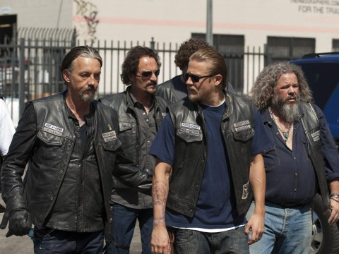 Pilot for Sons Of Anarchy spin-off Mayan MC will be re-shot 'with new cast members'