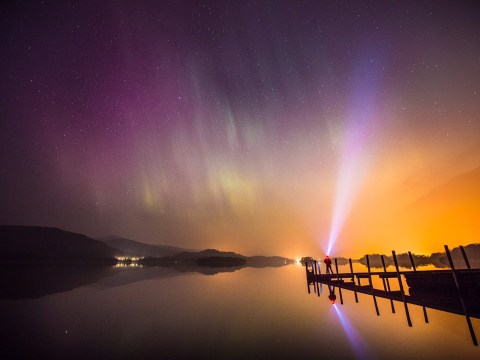 5 best places to see the Northern Lights in America