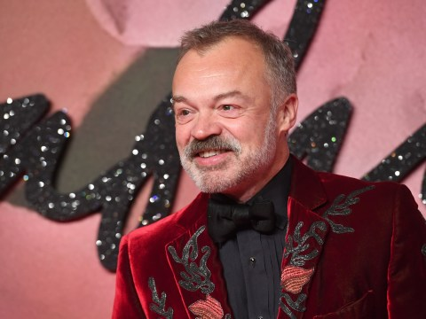 When is The Graham Norton Show back on and who will be the guests?