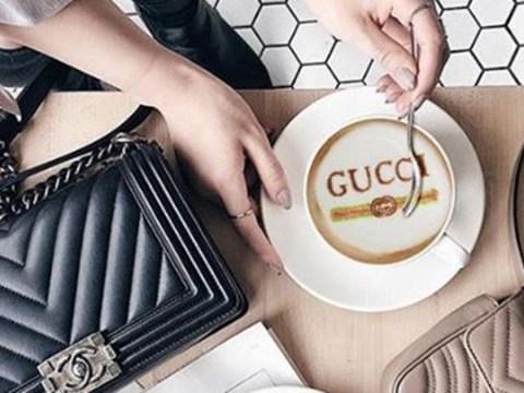 'Designer' lattes are the latest coffee art trend