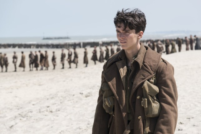 Ranking Dunkirk director Christopher Nolan's films from