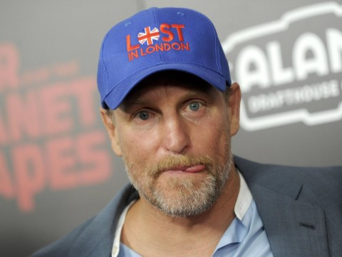 Woody Harrelson says 'The Force' is strong with Star Wars Han Solo movie despite director change