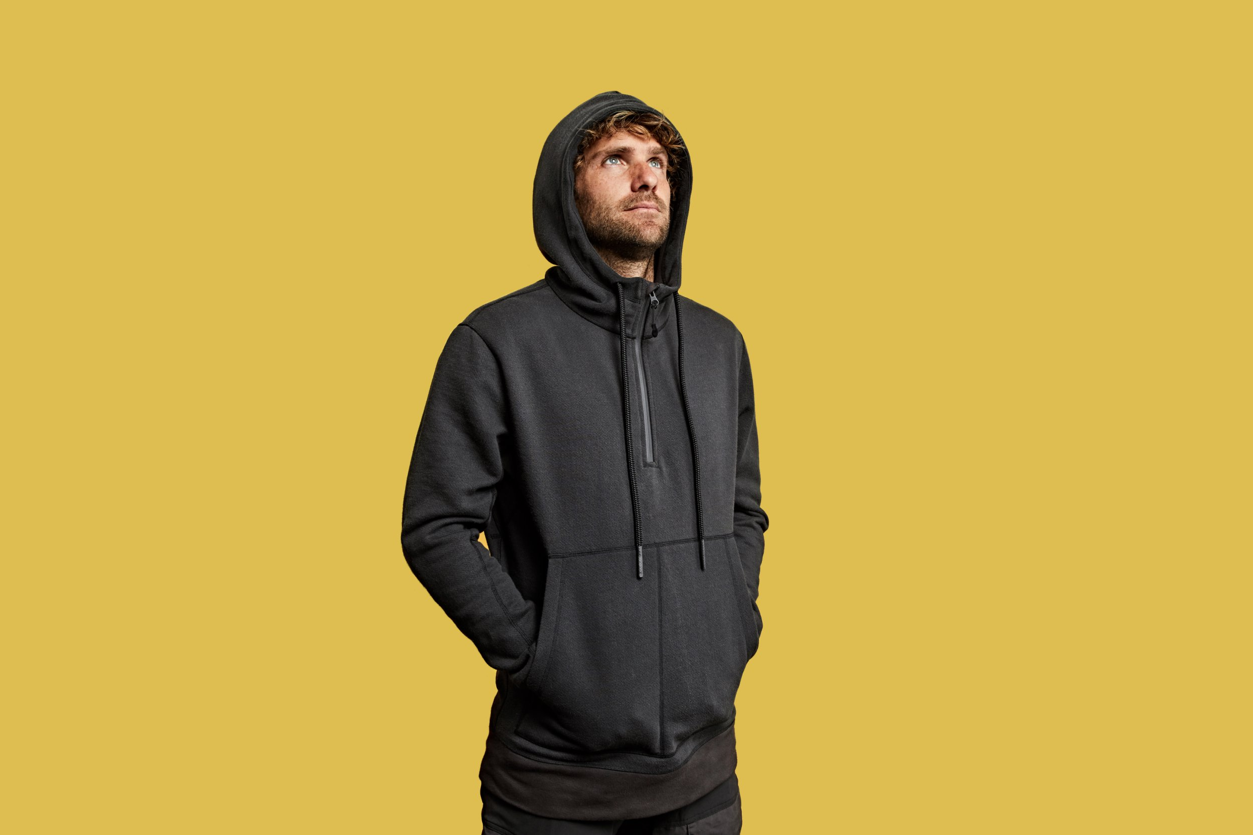 Behold the world's first 'indestructible' hoody