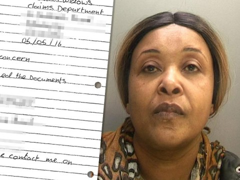 Mother jailed for faking own death in Tanzania in £136,000 insurance scam