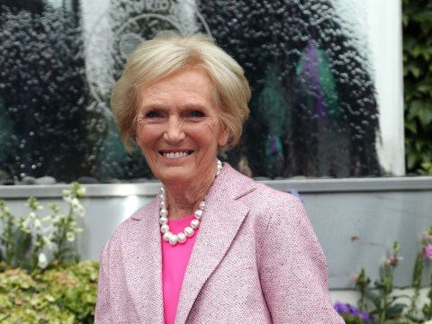 Mary Berry's new cookery show leads the hunt for Britain's Best Cook