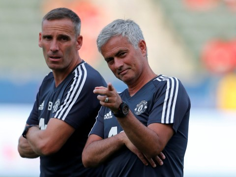 Jose Mourinho still hopeful Manchester United will make at least one more signing