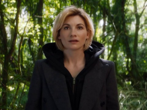 Why a female Doctor Who really matters to young girls
