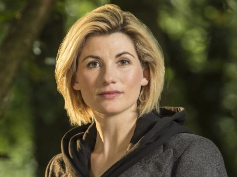 Jodie Whittaker's first series of Doctor Who 'to launch autumn 2018'