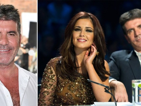 Simon Cowell admits he hasn't spoken to Cheryl in six months as he rubbishes X Factor return rumours