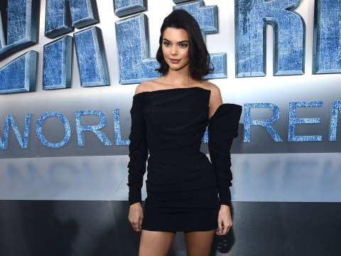 Brooklyn bar claims Kendall Jenner 'failed to leave a tip' as barman posts receipt on Instagram
