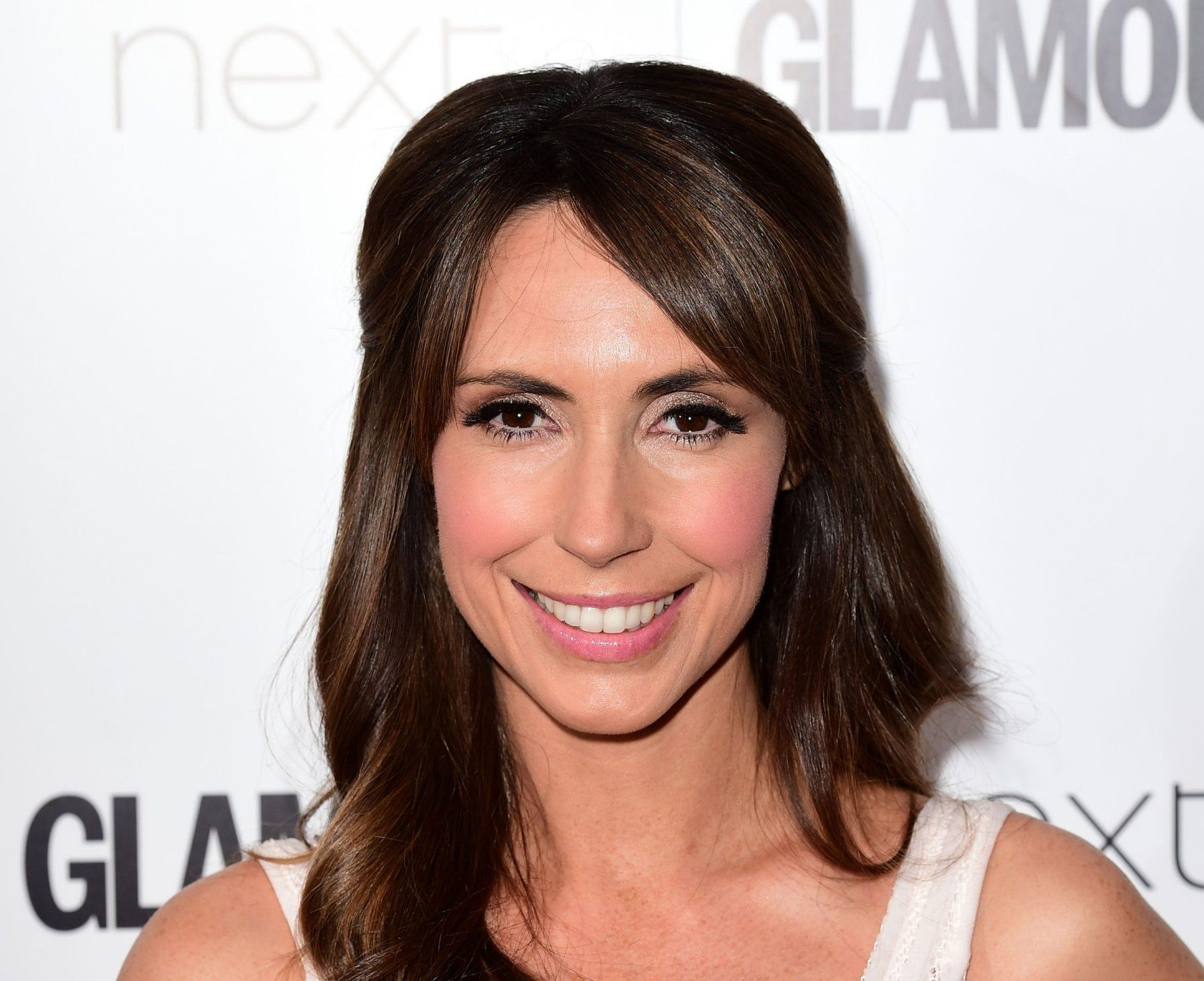 Alex Jones shocked to learn she earns £50,000 less than One Show co-host Matt Baker