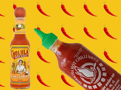 Top 10 hot sauces to fire you up