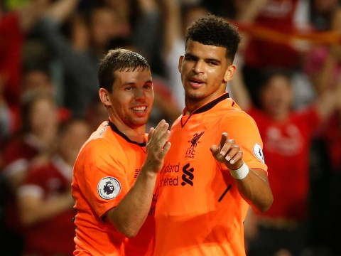 Chelsea fans fuming as Dominic Solanke scores incredible first Liverpool goal