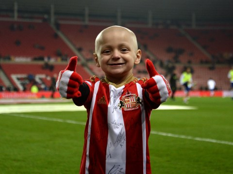 Bradley Lowery's mum describes what she misses about him in heartbreaking post