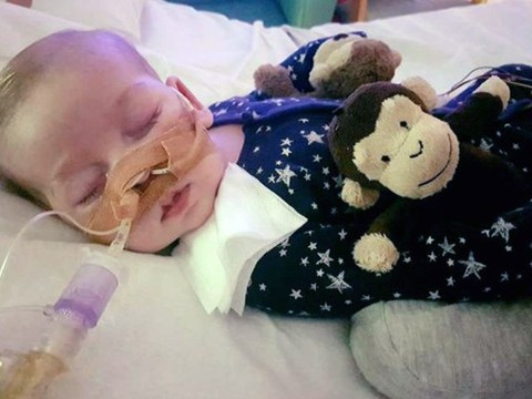 Charlie Gard to move to hospice where he will 'inevitably' die soon afterwards