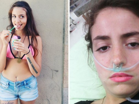 Vegan blogger became orthorexic after trying to cure her yeast infection