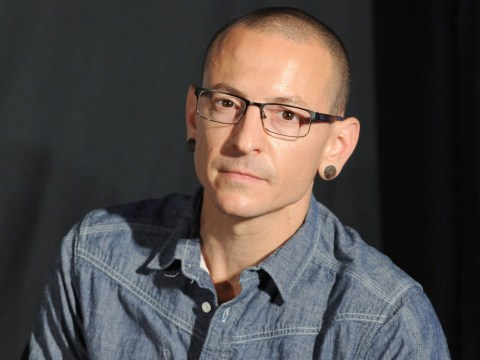 Chester Bennington's friends share photos of the VIP funeral passes made to look like concert tickets after laying him to rest