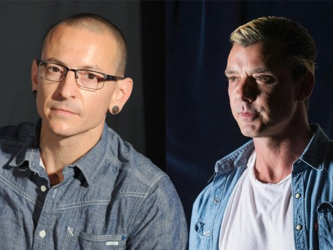 Gavin Rossdale urges fans to 'look after each other' following Chester Bennington's death