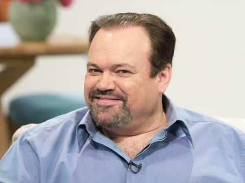 Who is Shaun Williamson? Everything you need to know about the Celebrity Big Brother 2017 housemate