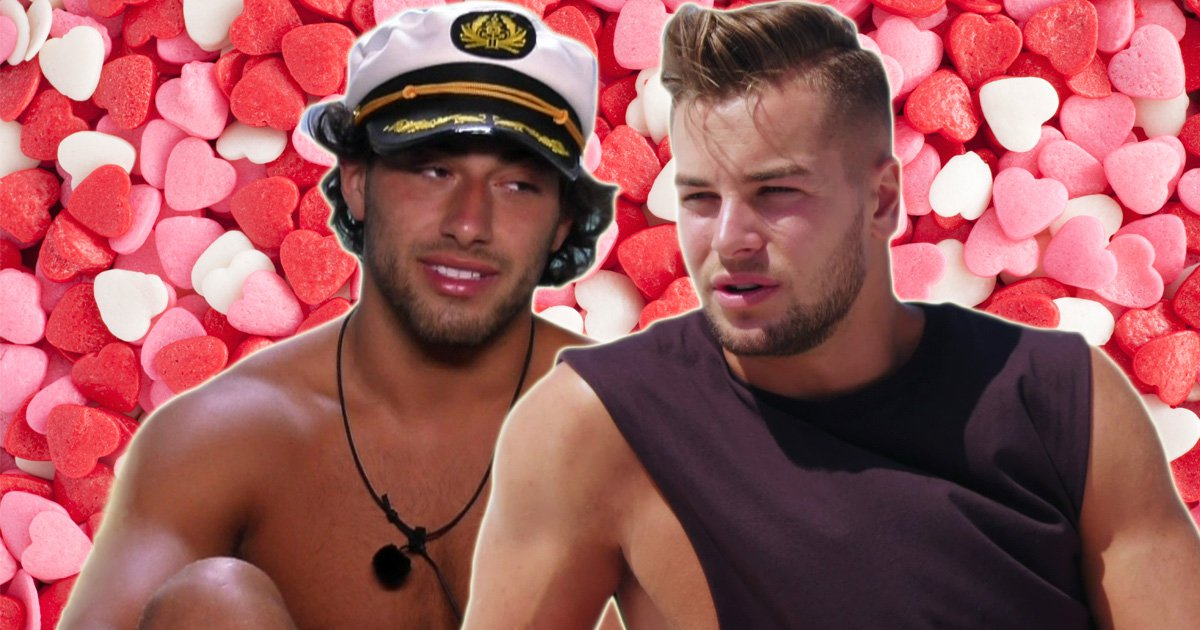 Love Island final: Chris and Kem should be crowned the winners for their true bromance