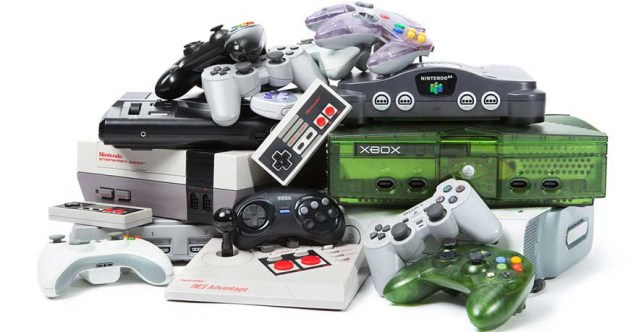 Most valuable old video games on the market – do you have