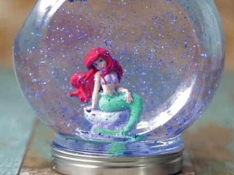 10 Disney-inspired crafts anyone can make