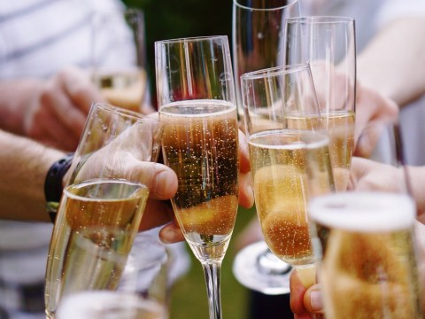 Quick! You can currently get six bottles of Prosecco for £1.50 each