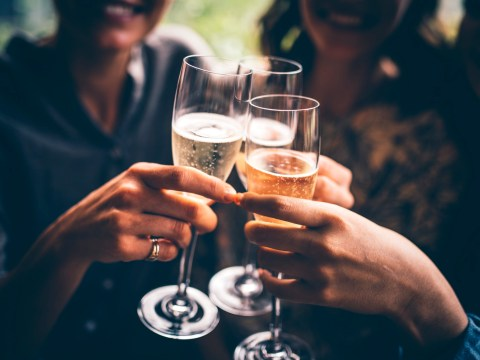 Crack open the bubbly – it's National Prosecco Day 2017