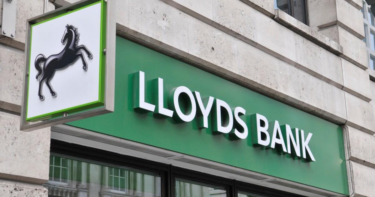 Lloyds Bank News